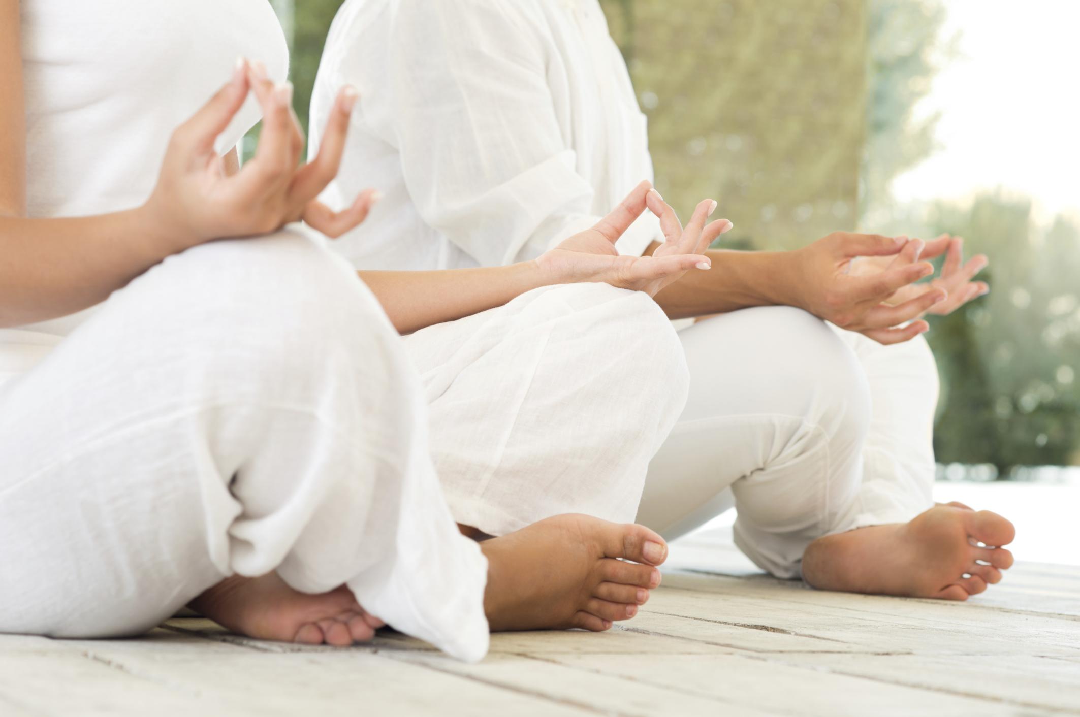 Kundalini – The Yoga Style You've Probably Never Heard Of