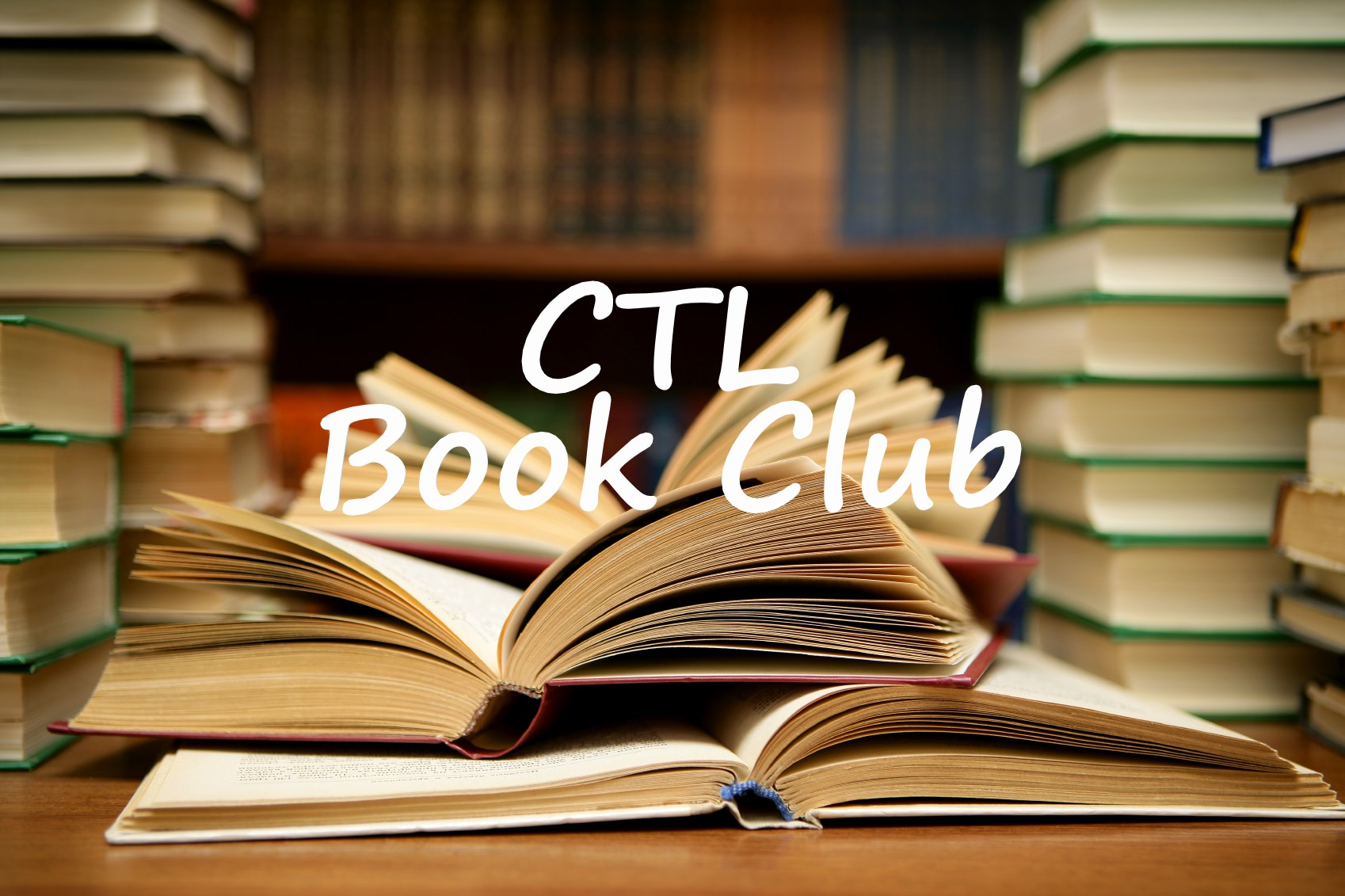 CTL Book Club